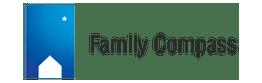 Family Compass logo