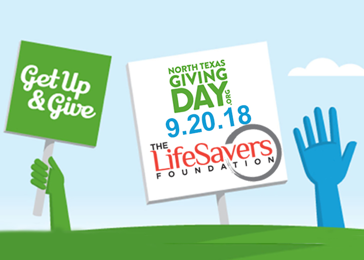 NTX Giving Day LSF