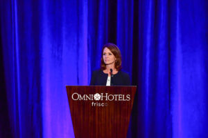 Angela Paxton Speaking