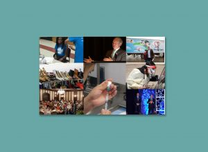 The LifeSavers Foundation home slider Oct 2020