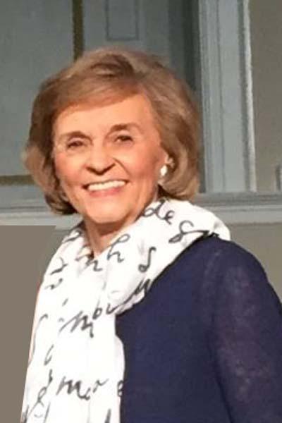 Bonnie Lang