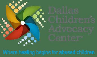Dallas Childrens Advocacy Center logo