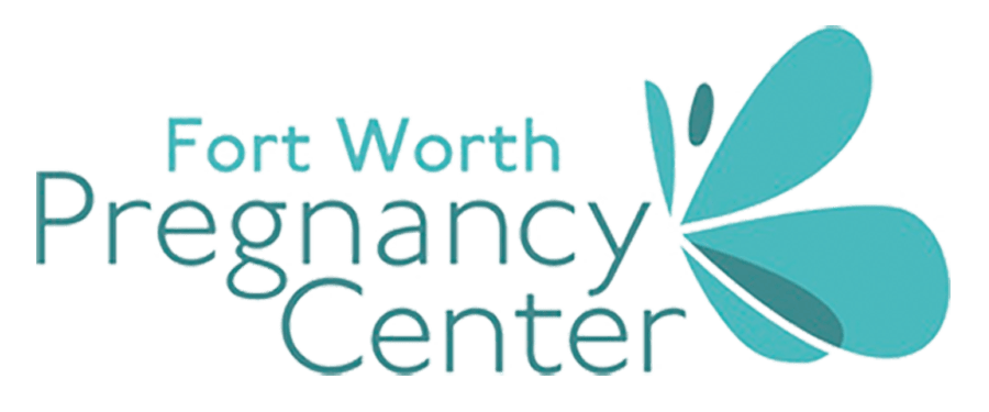 Fort Worth Pregnancy Center Logo
