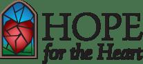 hope for the heart logo